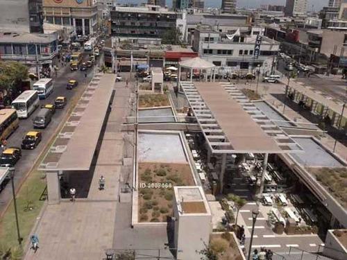 plaza condell