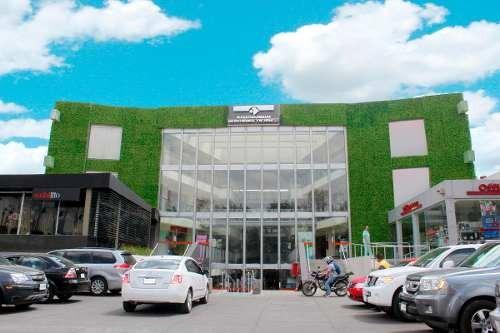 plaza cuajimalpa renta local de 53.42 mts en $13,355