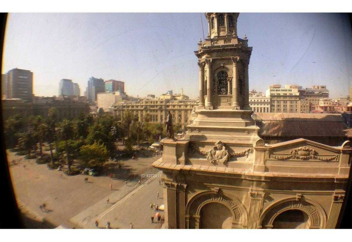 plaza de armas / catedral