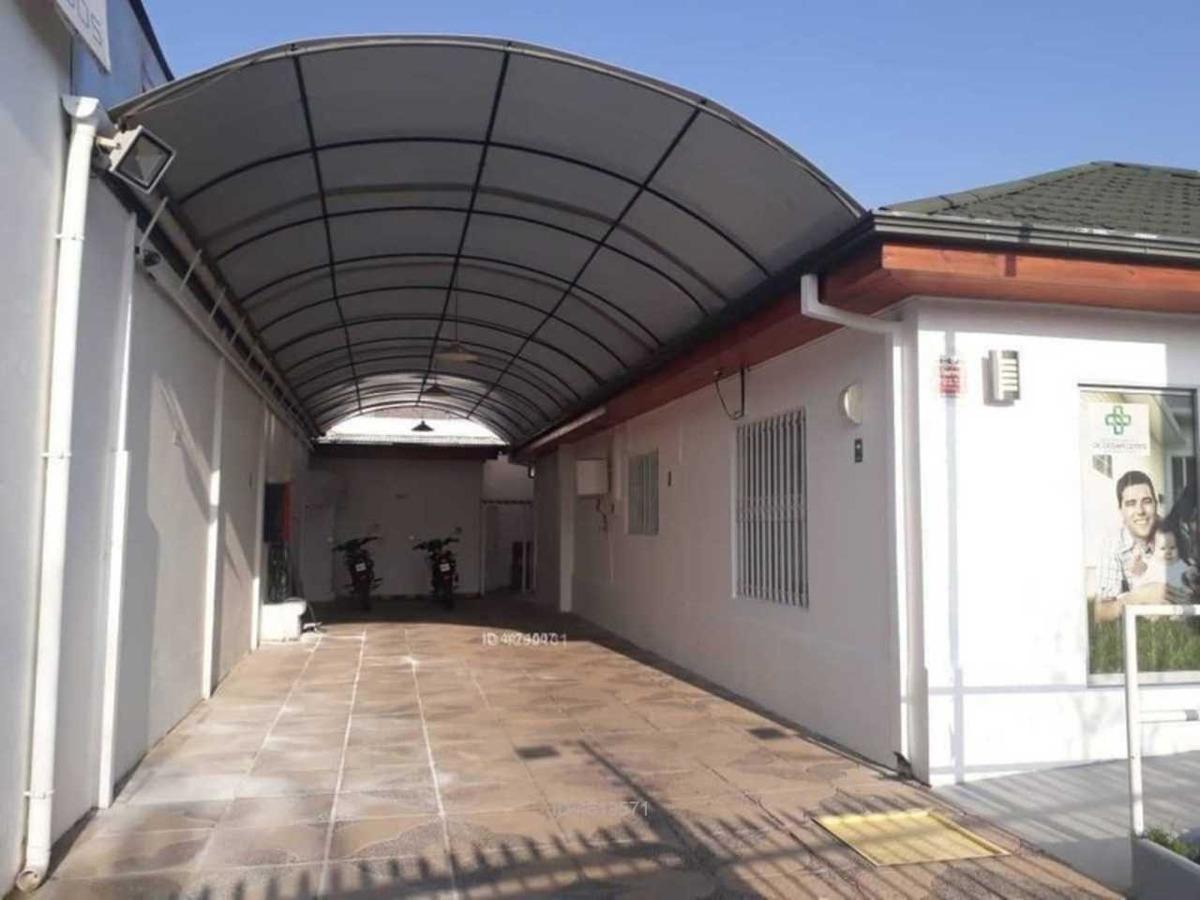 plaza de armas - mall paseo san bernardo