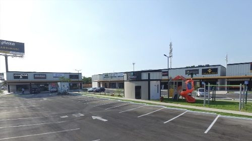 plaza de la construcción, locales en renta