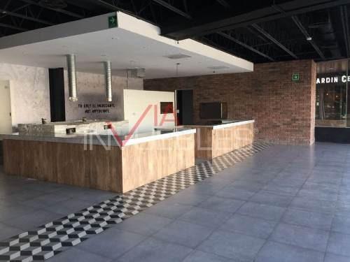 plaza ellion ( local para restaurante )
