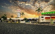 plaza florida avenida yucatan