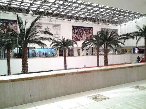 plaza galerías (plaza de las estrellas) locales en renta