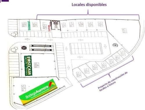 plaza orion - cholula puebla