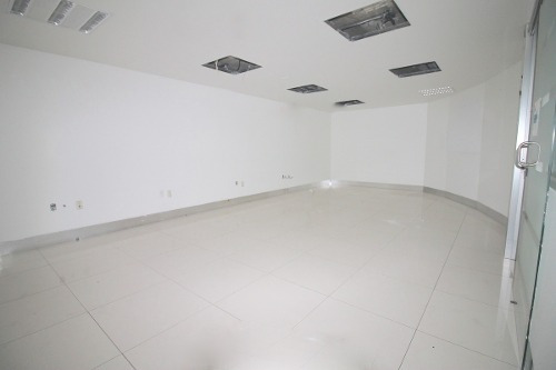 plaza polanco oficinas