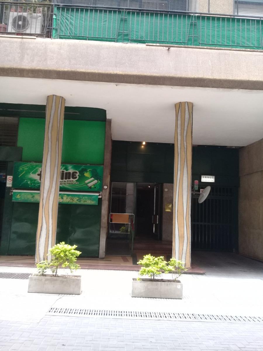 plaza san martín a reciclar