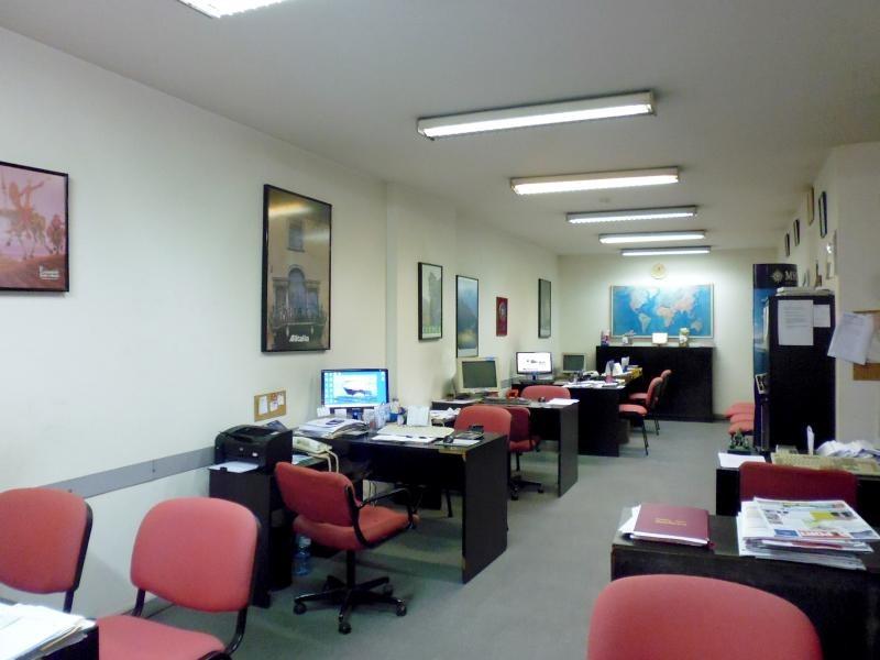 plaza san martín, retiro - excelente oficina 62m2