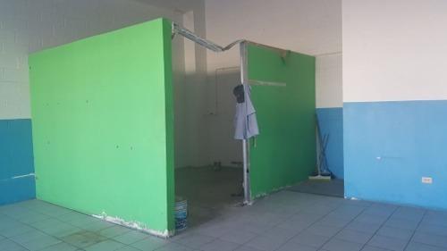 plaza toledo - local #2