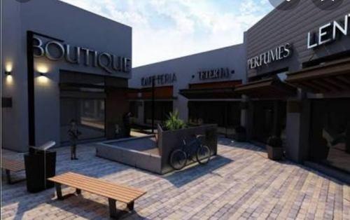 plaza travessia excelente local 70 mtros zona 100 comercial