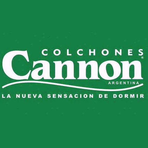plazas cannon colchon