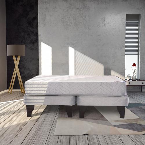 plazas flex cama