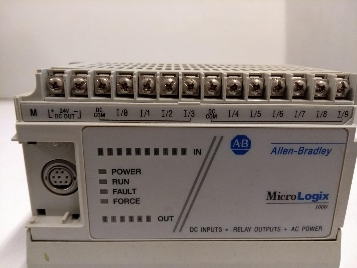 Großartig Micrologix 1000 Ideen - Elektrische Schaltplan-Ideen ...