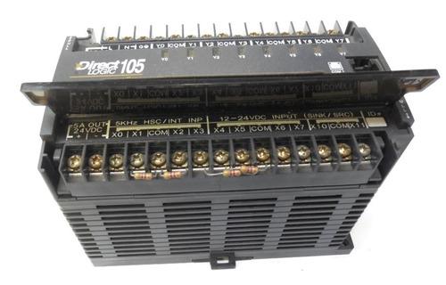 plc koyo direct logic 150 nuevos en caja