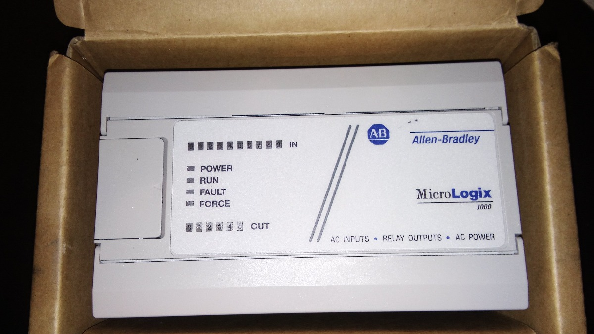 Outstanding Micrologix 1000 Plc Photos - Wiring Diagram Ideas ...