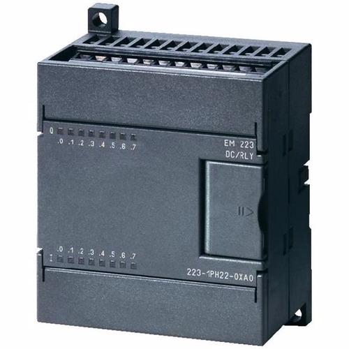 plc  s7-200 modulo de expancion  de entrada y salida em223