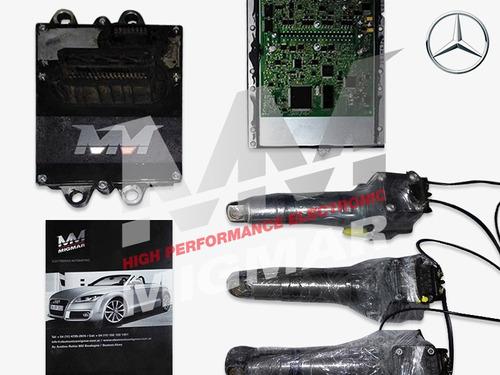pld - fr - adm  reparacion & recambio mercedes benz