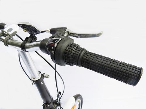 plegable adultos bicicleta