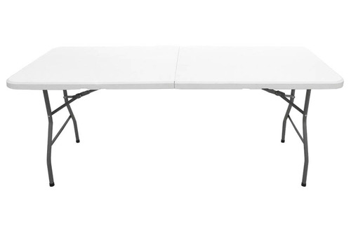 plegable jardín mesa