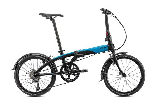 plegable rodado bicicleta