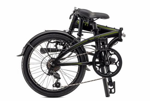 plegable tern bicicleta