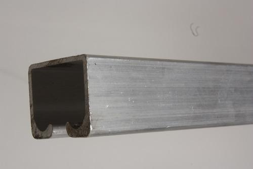 plegadiza simil madera (melamina) ciega 0,70 x 2,00 mco. std