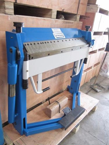 plegadora para lamina pbb-1020/2.5