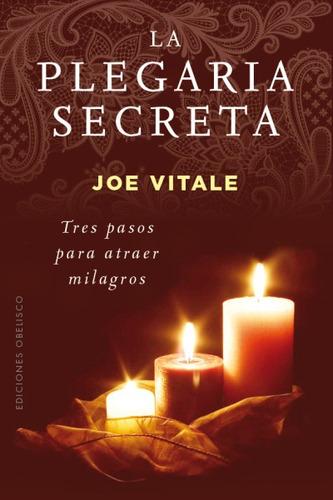 plegaria secreta,la(libro ciencias ocultas)