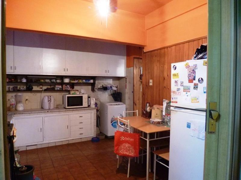 pleno centro - cómodo apartamento de 2 dormitorios. con renta!