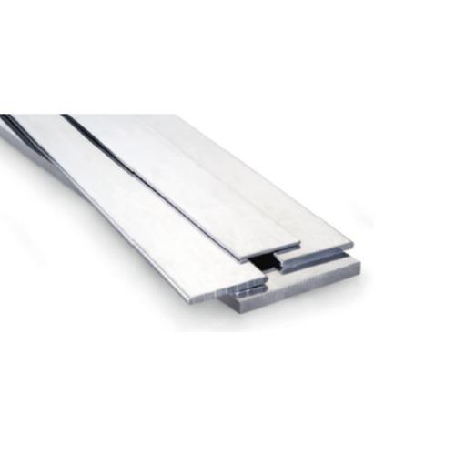 pletina 1 pulgada de aluminio (6,10m)