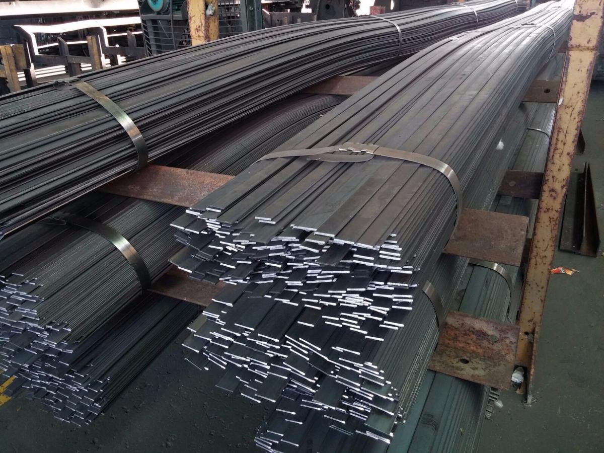 Pletina de acero 1 1 2 x 1 8 x 6 metros bs - Pletinas de hierro ...