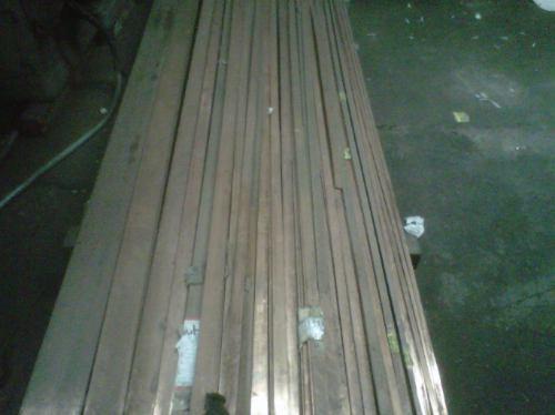 pletinas de cobre-sales de plata-estañado y galv de piezas.