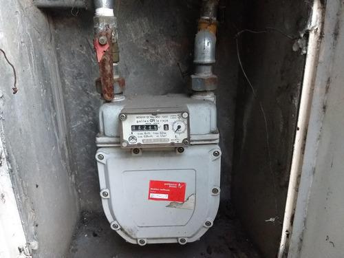 plomería - gas - (matriculado)