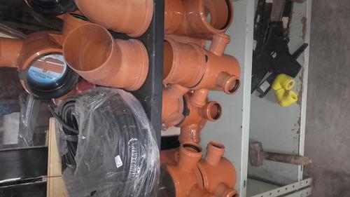plomeria  general en capital 1164575033 instalaciones