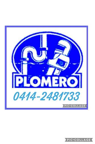 plomero caracas plomeria 0424 248 17 33