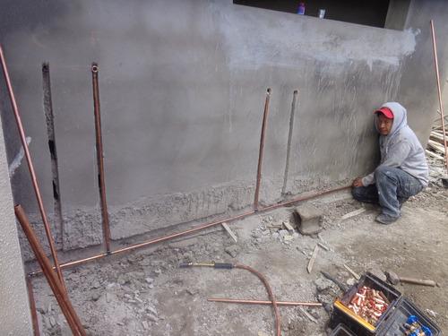 plomero   cobre instalacion y reparacion en todas  ciudades