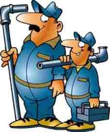 plomero reformas instalaciones obras