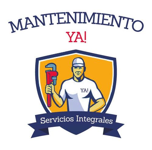 plomero. servicios integrales de plomería albañilería gas