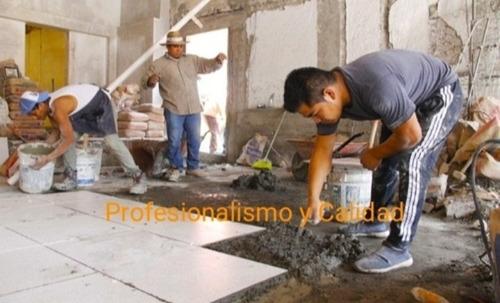 plomeros albañiles cerrajeros electricistas económico! ccs