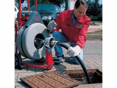 plomeros profesionales plomeria garantizada  02617326591.