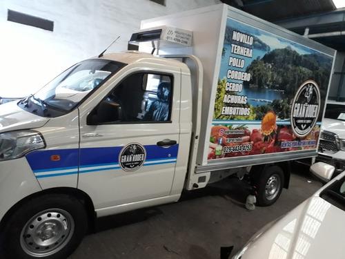 ploteo para camiones,camionetas,furgones, autos.oracal 3m