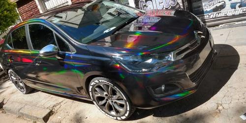 ploteo vehicular car wrapping premium 25 años de experiencia