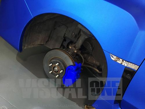 ploteo vehicular llantas opticas techo espejos motos diseño