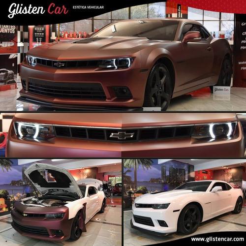 ploteo vehicular (personalización de vehículos)