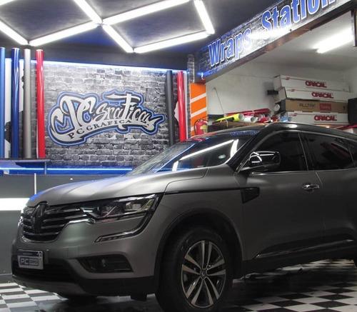 ploteo vehicular premium alltak/oracal wrap - pcgrafica