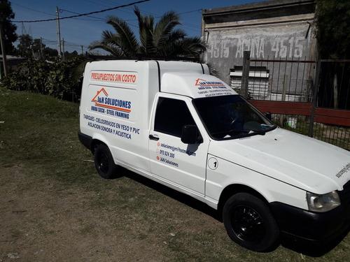 ploteos vehicular. desde $5900 para pequeños utilitarios