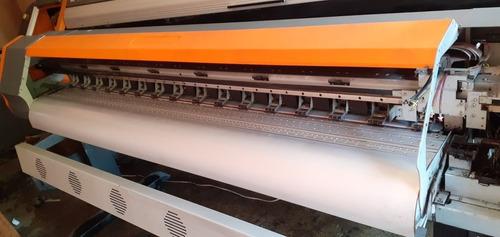 plotter conversion cabezal xp600