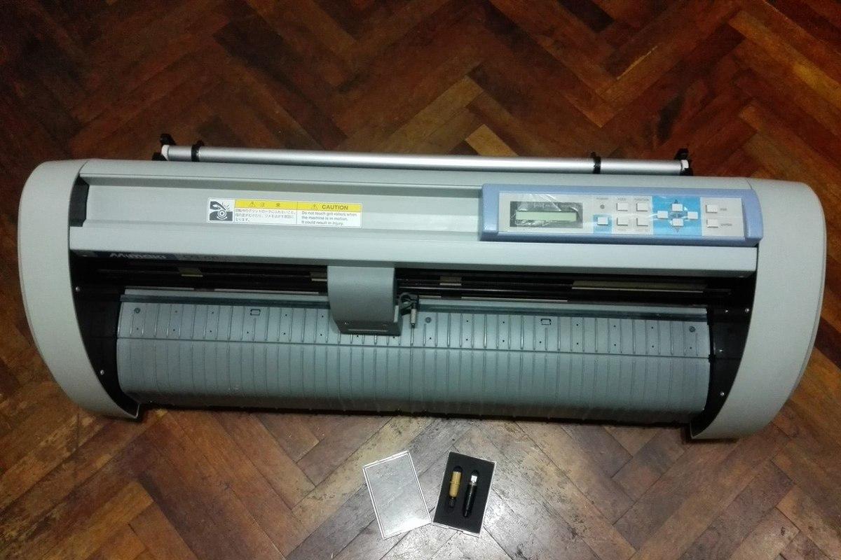 Mimaki CG-60st Printer Drivers PC