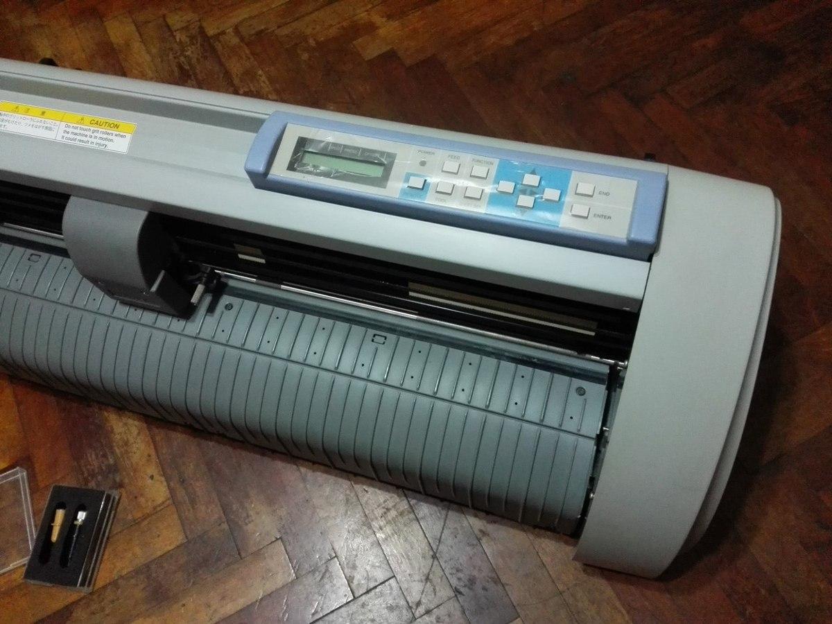 Mimaki CG-60st Printer Update