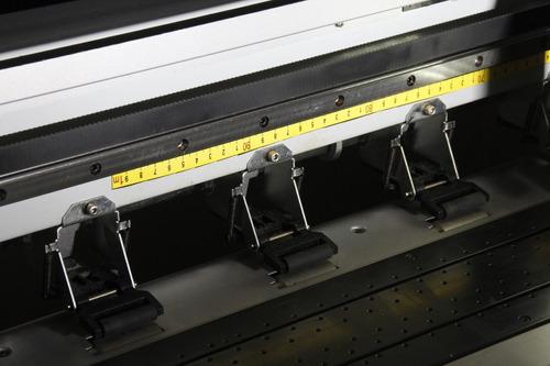 plotter de impresión e-jet, con cabezal dx5 nuevo en caja.